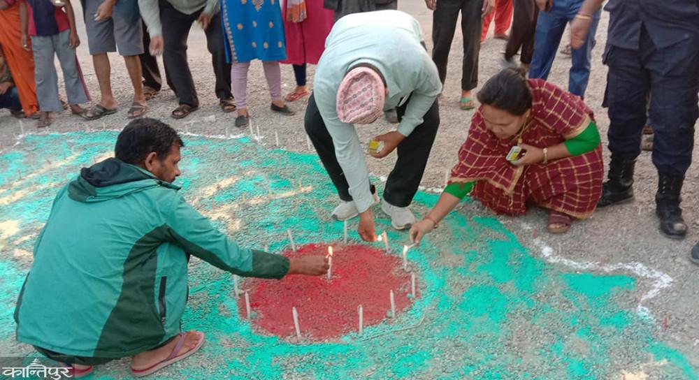 प्रदेश ५ अब लुम्बिनी
