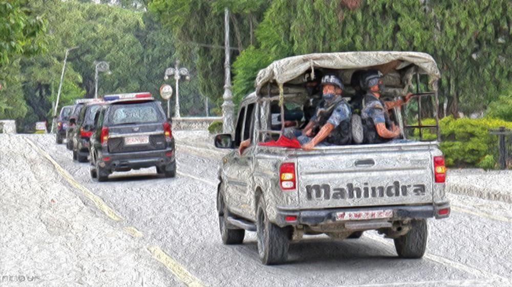 सुरक्षाकर्मी खोसिएपछि डेढ दर्जन पूर्वमन्त्रीले दिए निवेदन