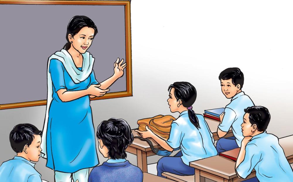 कर्णालीमा अझै बनेन शिक्षा नीति